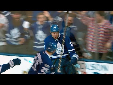 31 in 31: Toronto Maple Leafs 2017-18 season preview
