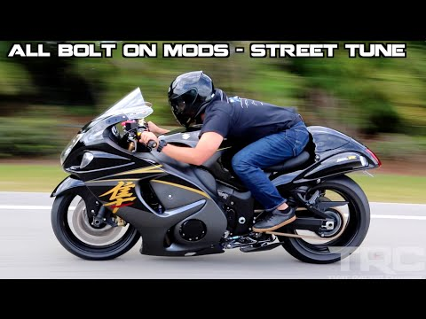 Suzuki Hayabusa Battles Turbo Supra On The Highway Youtube