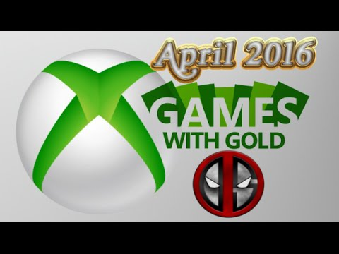 Games With Gold: The Wolf Among Us!