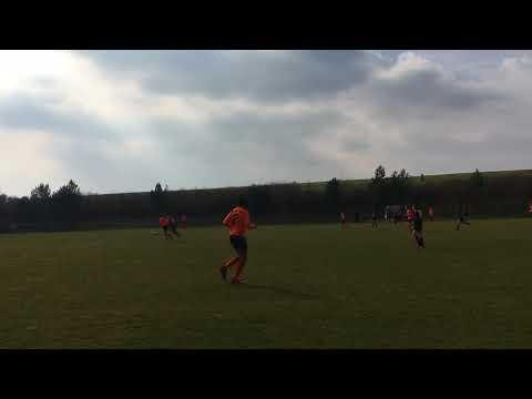 Malahide fc vs St Kevin's boys  1st half