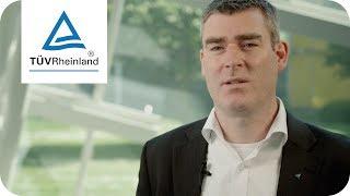 TÜV Karriere - Portfolio Manager Cyber Security IT Sicherheit bei TÜV Rheinland