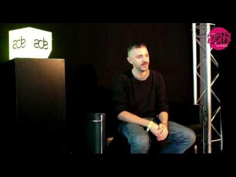 REZNIK (Keinemusik) interviewed by PeoplesBeats.tv