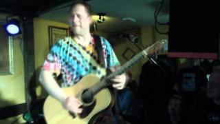 Hayseed Dixie - dueling banjos