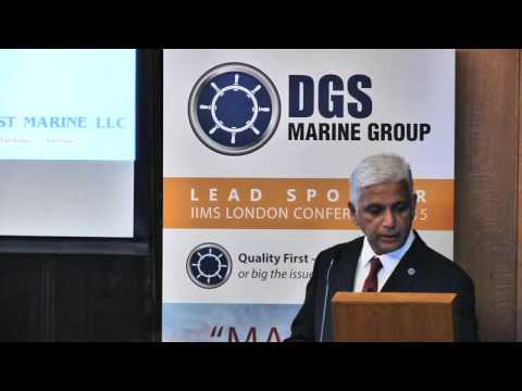 Uday Moorthi: The Marine Surveyor's Role In New Build Supervision