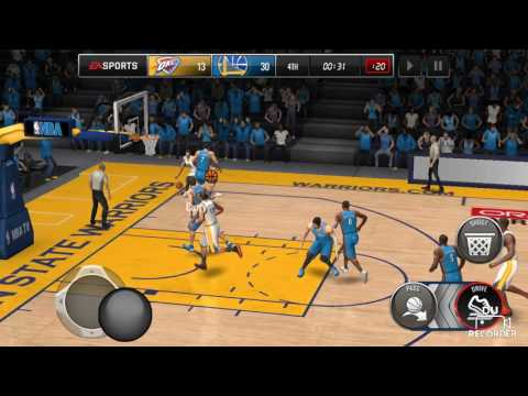NBA Mobile Stephen Curry best 3- pointer ever