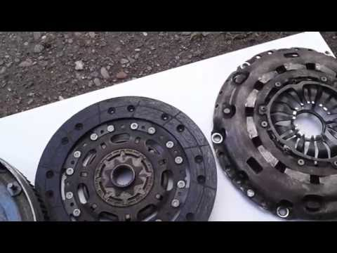 Ford Mondeo3.Взведение (зарядка) саморегулирующего сцепления (SAC).Часть 1 вступительная.