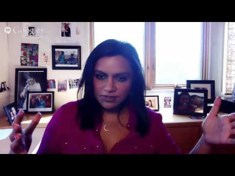 Gold Derby Q&A: Mindy Kaling ('The Mindy Project')