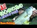 バス釣り 超初心者の為の1匹釣るまで How to Bass fishing in Japan
