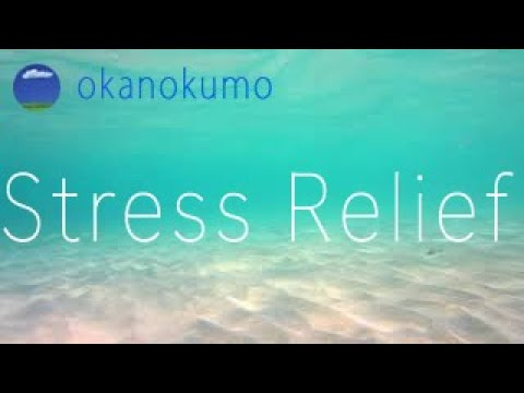 Calming Music〜Stress Relief〜Sleep Music〜Study Music〜癒しの動画 ,癒しの音楽