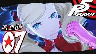 Persona 5 - Part 7 - Carmen