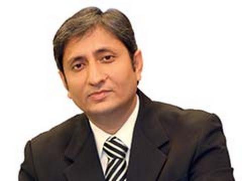 prime time ndtv india kya kashmir ka jawab balochistan hai
