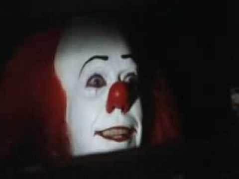 HAPPY HALLOWEEN!! CLIPS OF TOP 10 HORROR/SCARY MOVIES OF ALL TIME ...