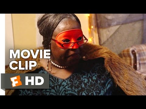 Boo! A Madea Halloween Movie CLIP - Bottom Half (2016) - Tyler Perry Movie