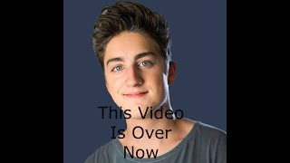 This Video Is Over Now|Danny Gonzalez Outro Song