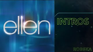 The Ellen DeGeneres Show intros (2005-2020)