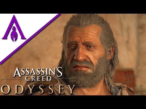 Assassin's Creed Odyssey #171 - Barnabas Neffen - Let's Play Deutsch thumbnail