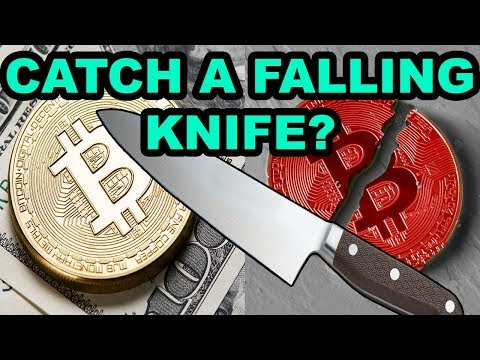 Cryptocurrency: Falling Knife or Buying Opportunity? - 동영상