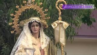 Procesión de la Madre del Buen Pastor de Cádiz 2018