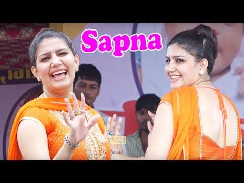 Sapna Haryanvi Top Dance 2017 | Latest Haryanvi Stage Dance | Sapna Best Dance | Sapna