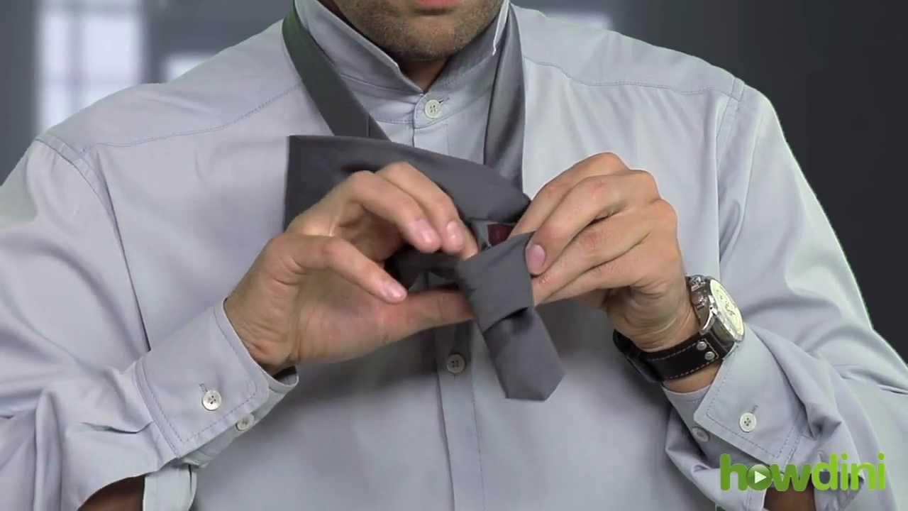 100% di alta qualità check-out Saldi 2019 Comment nouer une cravate