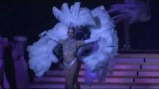 Show Time - Revue Pandora