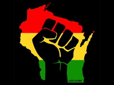 Dennis Brown - Black liberation day