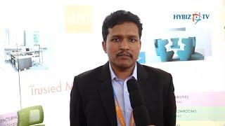 HNI India | IIID Showcase insiderx 2018