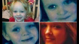 Walkden fire: Pair sentenced for murdering four children in petrol bomb attack