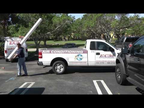 ECM Commercial Plumbing Services