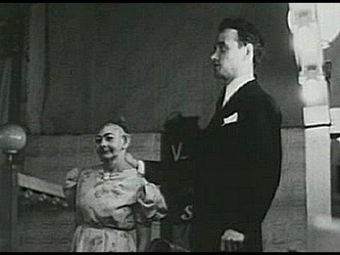 1940's FREAK SHOW!!!! streaming vf