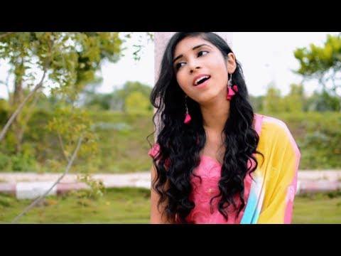 Dhadak Title Track| Unplugged | Female Cover Version| Mitali Bhatia | Janhvi Kapoor | Ishaan Khattar
