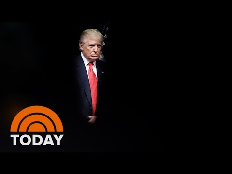 Donald Trump Scrutinized Over Cabinet Picks, Intelligence Briefings | TODAY