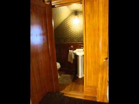 Bon HIDDEN Bathroom