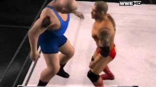 WWE Ultimate Impact 2010 - Top 20 Finishers