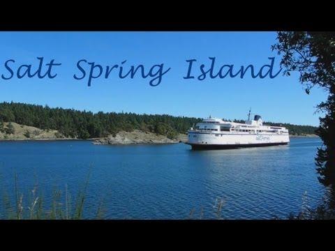 Salt spring island dating