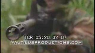 us army special operations forces patrol nautilus productions video