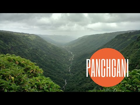 TRIP to PANCHGANI - WEEKEND GETAWAY | ROAD TRIP | HD