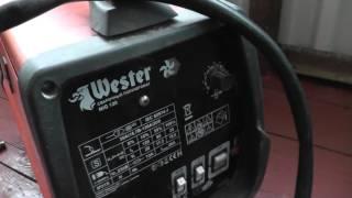 Советы по поводу сварки полуавтоматом. Wester MIG-120(Первый раз варил полуавтоматом и решил поделиться своим опытом и всякими мелочами которые важны. Сам я..., 2014-12-31T09:28:42.000Z)