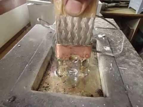 Tinning Process - Digiqual