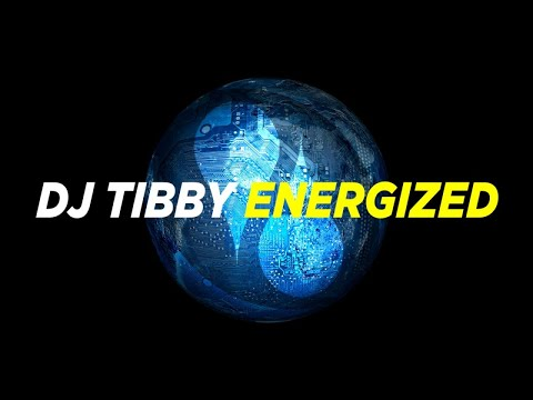 DJ Tibby - Energized (Oldschool Flavour Mix)