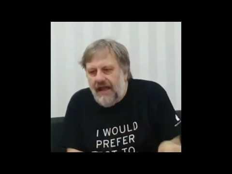 Zizek - Changing Marxism