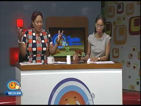Hot Topics - TVJ Smile Jamaica - February 20 2018