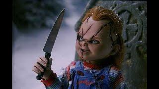 Phim ma búp bê Chucky kinh dị