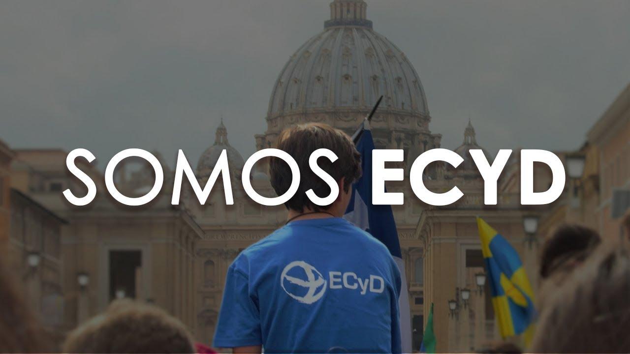 Resultado de imagen de ecyd en el mundo