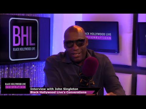 John Singleton Interview | BHL Conversations