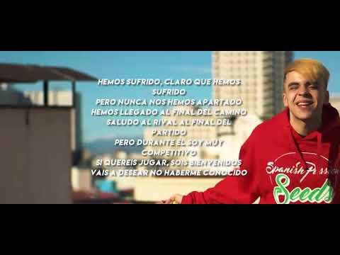 Jado Pvg - Dollars (LETRA+VIDEO)🔥Song Lyrics🔥