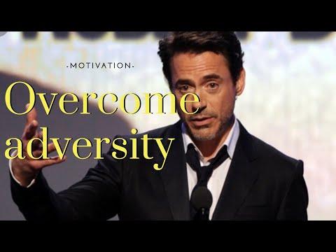 Fight Back - LIFE ALTERING Motivational SPEECH 2019 (Robert Downey Jr)