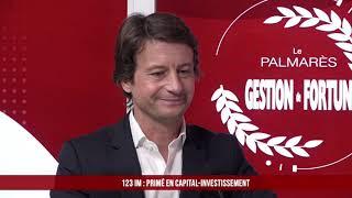 Palmarès des Fournisseurs 2021 - 123 Investment Managers