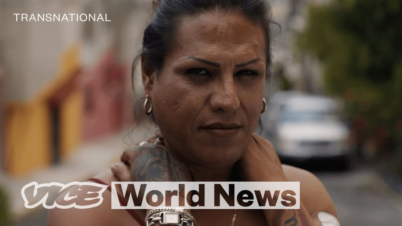 Download Surviving in One of the World's Deadliest Places for Trans People
