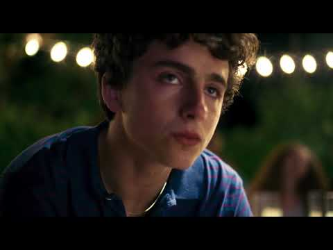 Call Me By Your Name (2017) Trailer